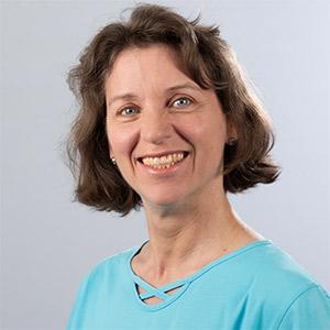 Dr. med. Eveline Breidenstein, ärztliche Leitung